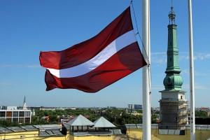 Финансовый сектор Латвии находится в шаге от катастрофы