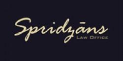 Law Office Spridzāns