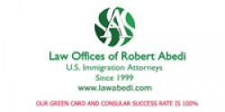 Law office of Robert Abedi
