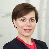 Луиза Савченко