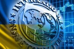 МВФ о сотрудничестве с Украиной