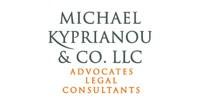 Michael Kyprianou & Co.LLC