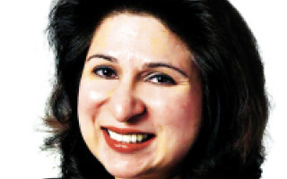 Mona Shah - Speaker at InvestPro Cyprus, Limassol 2017