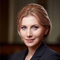 Nataly Dotsenko-Bilous