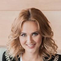 Оксана Крыжановская
