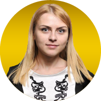 Oksana Myron'ko