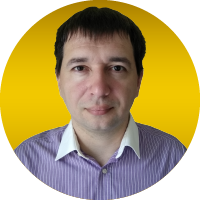 Pavel Melnik