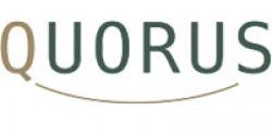 QUORUS GmbH