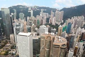 Гонконг вошел в топ-5 городов по инвестициям в коммерческую недвижимость