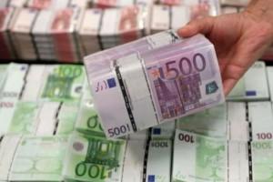 Накопления немцев составили более 6 триллионов евро