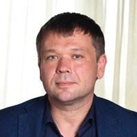 Роман Белик