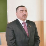 Кулиев Руфат Атакиши