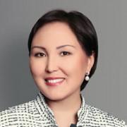 Saniya Perzadayeva