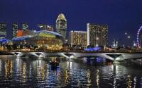 Сингапур 2017: борьба с BEPS и возвращение юрлицам корпоративных налогов