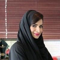Souad Al Hosani