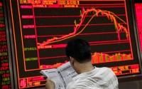 В Азии вслед за США рухнули котировки на фондовых биржах