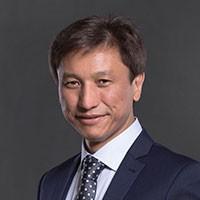 Tair Nazkhanov