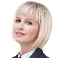 Tetiana Kuzmych