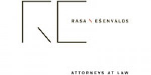 "The Law Office ""Rasa & Esenvalds"""