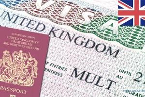 Великобритания приостановит выдачу «золотых виз»