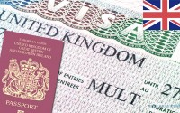 U.K. Suspends Visa Program for Super Rich in Crime Crackdown