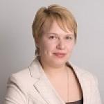 Валентина Чубарева