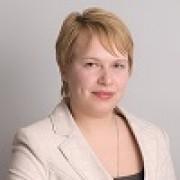 Valentina Chubareva