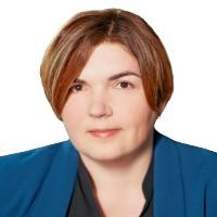 Victoria Fomenko