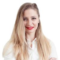 Viktoriia Ivakhno