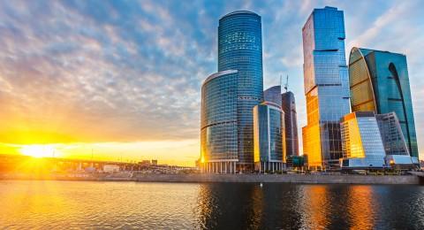 WealthPro Россия Москва 2018