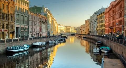 WealthPro Россия Санкт-Петербург 2017