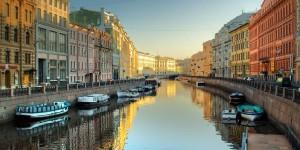Международная конференция WealthPro Россия Санкт-Петербург 2018