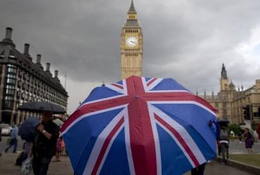 Как британские миллионеры смотрят на «Брексит»?
