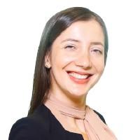 Yuliya Aprelskaya