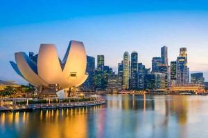 Сингапур и Гонконг — соперники или друзья?
