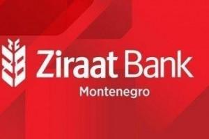 Открыть корпоративный банковский счет в Ziraat Bank, Черногория – от 4900 EUR