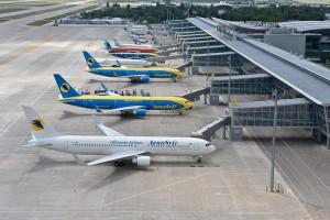 Американские инвесторы профинансируют $140 млн в строительство аэропорта в Умани