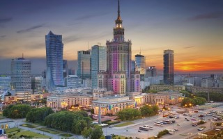 Advantages and features of Bank Account in Poland at WealthPro Ukraine Kiev 2018