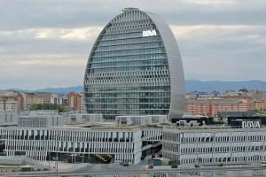 Открыть личный банковский счет в BBVA в Испании для переезжающих на ВНЖ