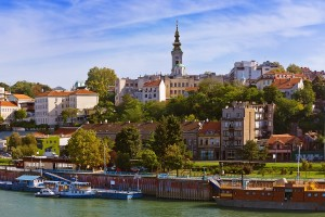 Готовая компания в Сербии с открытым банковским счетом – от 10999 EUR