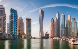Looking for UAE Free Trade Zone professional Speaker
