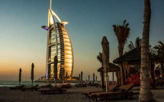 Qatar and UAE top MENA region in average wealth per person