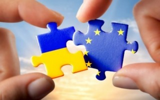EU to continue supporting Ukraine's regional development, to provide EUR 25 mln more in 2017-2018