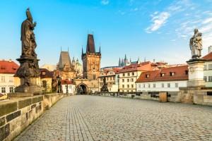 Регистрация инвестиционного хедж-фонда в Чехии удалённо