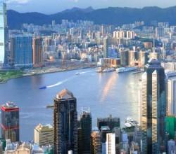 Китайские компании обходят тарифы США, используя Гонконг