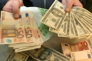 Инвестиции в Украину выросли на $2,6 миллиарда