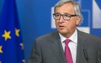 Последствия экономического кризиса в Евросоюзе ушли в прошлое, заявил Юнкер