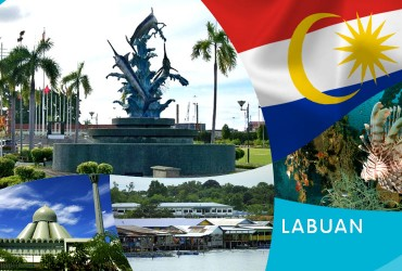 Labuan IBFC – Building Opportunity in Asia Pacific