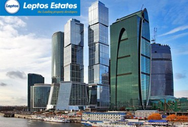 New offices – New Era for the Leptos Group in Russia