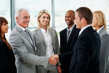 Effective Networking at Conferences & Events
